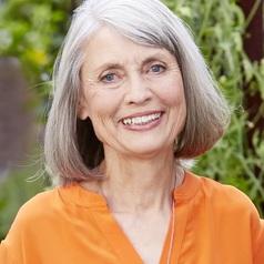 Dr Rosemary Stanton OAM